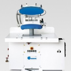 Pressa Pneumatica Mod. P87-P88 V1 - GHIDINI