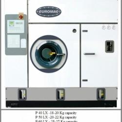 Serie P - Euromac