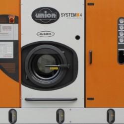 Serie System 4K - Union
