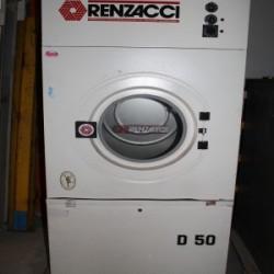 Essiccatoio RENZACCI D50